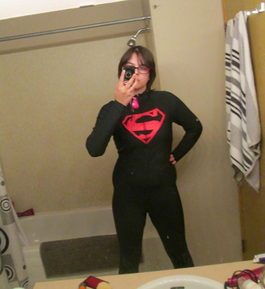 Pin Superboy New 52 on Pinterest
