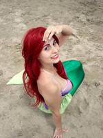 Mermaid by BlastXX