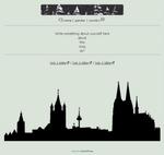Dark City   F2U code