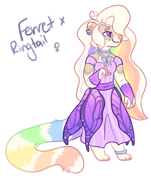Princess Vibes  :CE: by HoneyDipply
