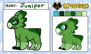 [Wyngro] Juniper