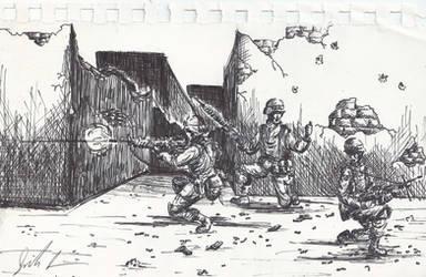 battle of mogadishu