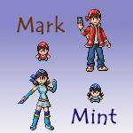 Pokemon TCG-Mark and Mint by Ryuki-Stardust