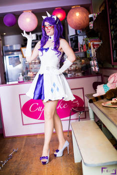Rarity at your service!