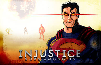 Injustice by austinJanowsky
