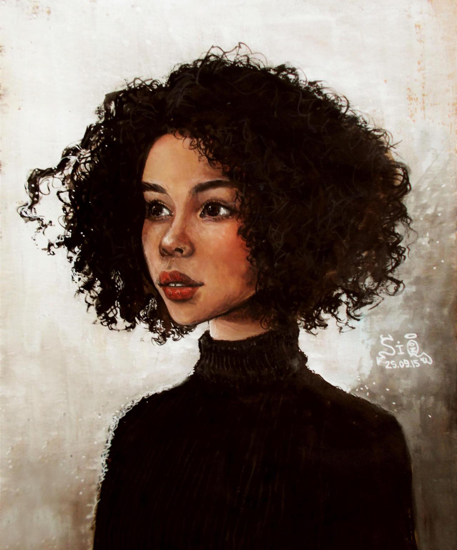 black beauty by Fuytski