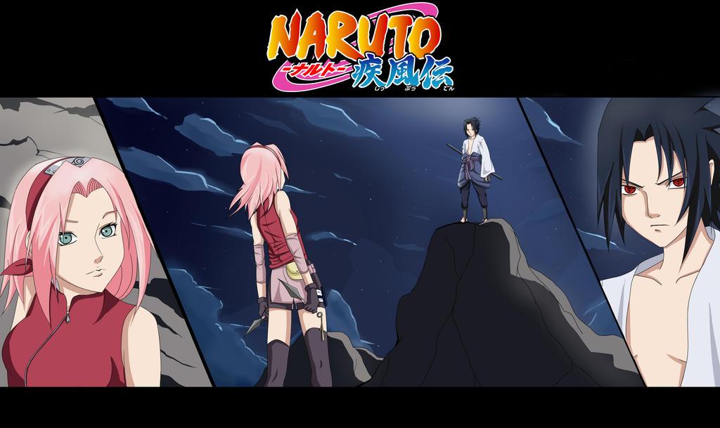 Sakura vs sasuke by xiel92 on deviantart sakura vs sasuke by xiel92 altavistaventures Gallery