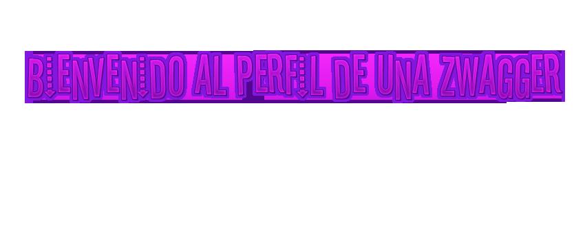 TEXTO PNG DE UNA ZWAGGER by AdriEdicion