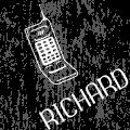 Richard :Mobile: Avatar by wardrich