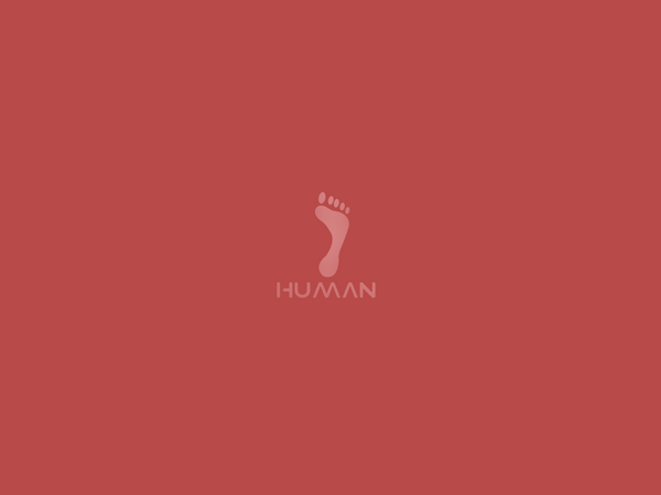 Human wallpaper by wardrich