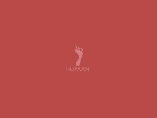 Human wallpaper by wardrich