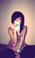 Caffeine for Me by Rodrigoqs90