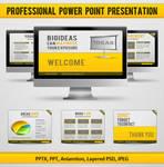 Professional PPT
