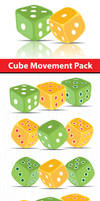 Dice Game Cube Pack