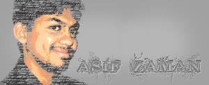 Asif Zaman by femographi