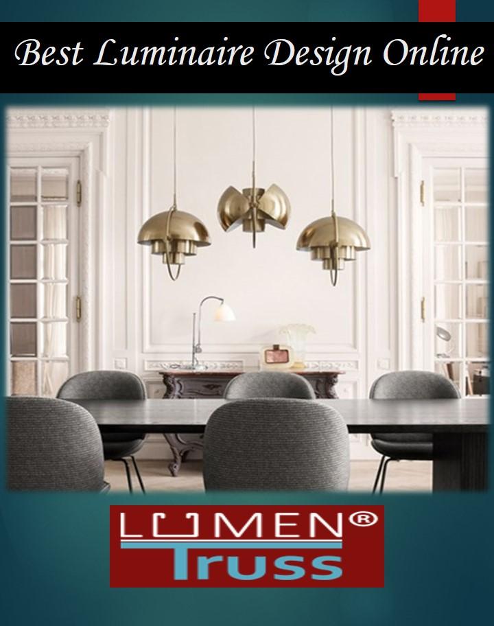 best luminaire design online by lumentruss on deviantart. Black Bedroom Furniture Sets. Home Design Ideas