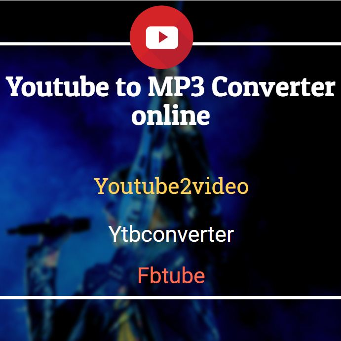 Top Youtube to Mp3 converter online by youtubetovideo on