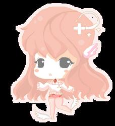 Pretty in Pink by nanasmoo