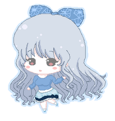 Sapphire by nanasmoo
