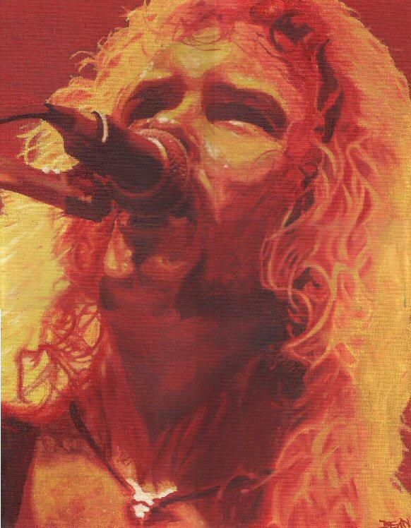 Metallica-James-Orange by DrDeath67