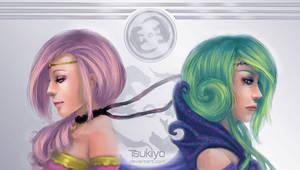 Royal princesses