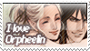 Stamp-Orpheelin