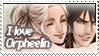 Stamp-Orpheelin by Tsukiiyo