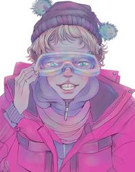 oh_winter! by bertnemmon