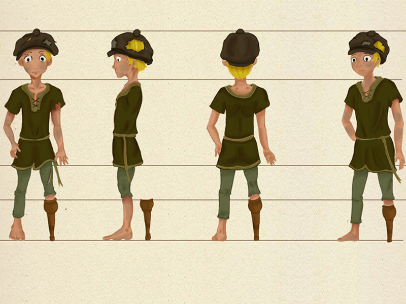 Character Design Little Boy : Boy character design by zukorohellflute on deviantart