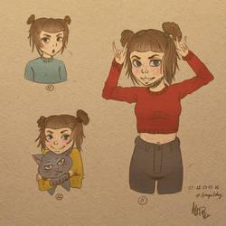 Olivia by Nedika