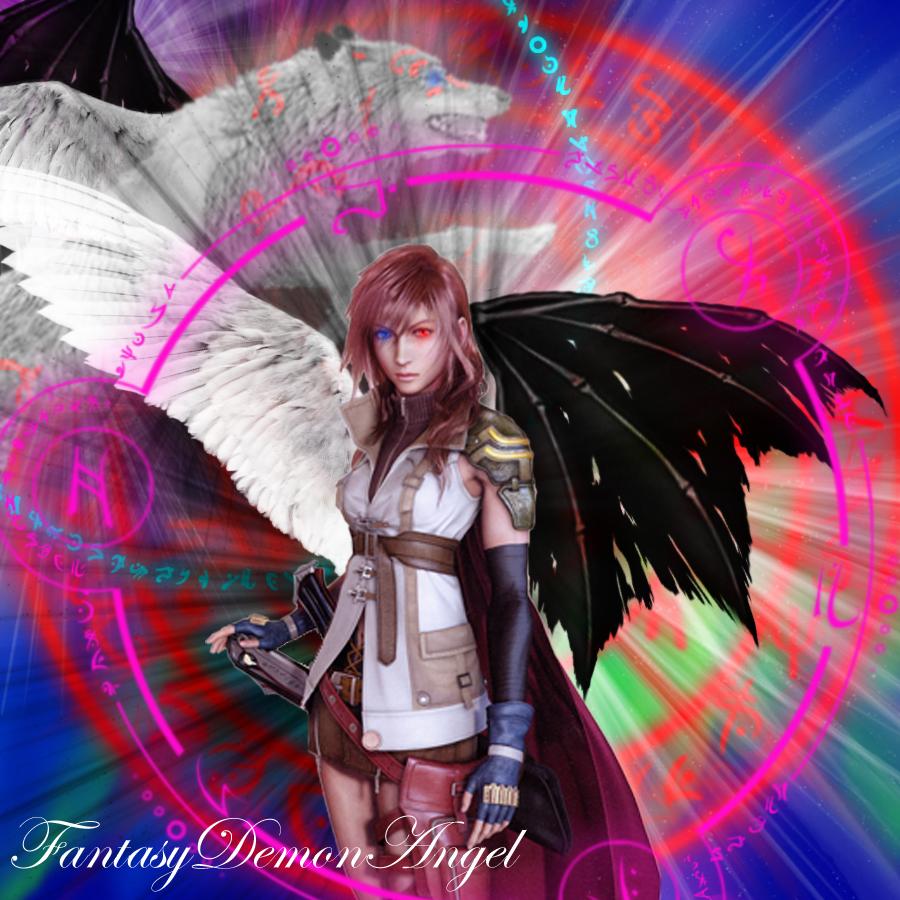 FantasyDemonAngel's Profile Picture