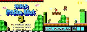 Super Mario Bros. 3 (NES) - SMS *100th Deviation!*