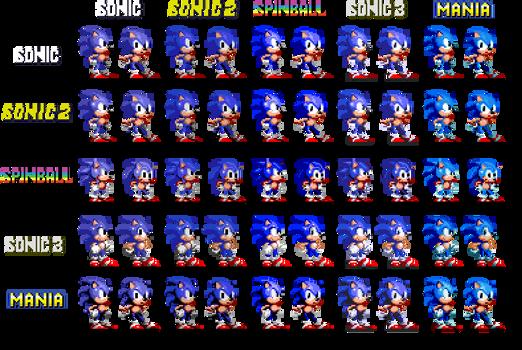 Sonic Styles