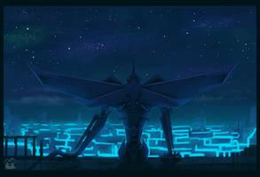 Starscream Transformers: Prime