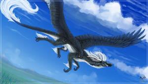 Dragon YCH