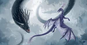 YCH Dragons