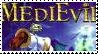 Medievil Stamp 2 by GlacideaDay