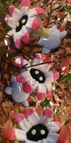 Lileep Plush by Glacideas