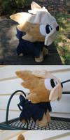 Herdier Pokedoll by Glacideas