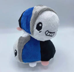 Two Sans Tsums 5/19/20