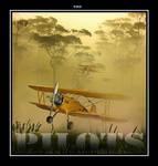 The Pilots by Ruskatukka