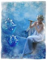 Christmas Song by Ruskatukka