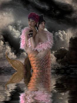 Venus mermaid