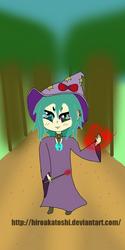 Witch Halloween Adopt part 1 (Closed) by SleepyShadowArtist