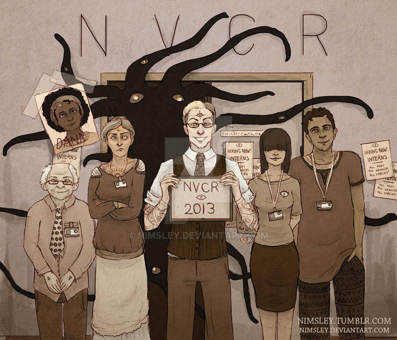 night vale community radio by nimsley on deviantart
