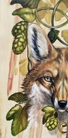 Fox's Hopyard