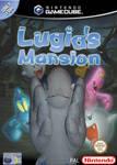 Lugia's Mansion