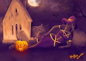 Halloween Shillen