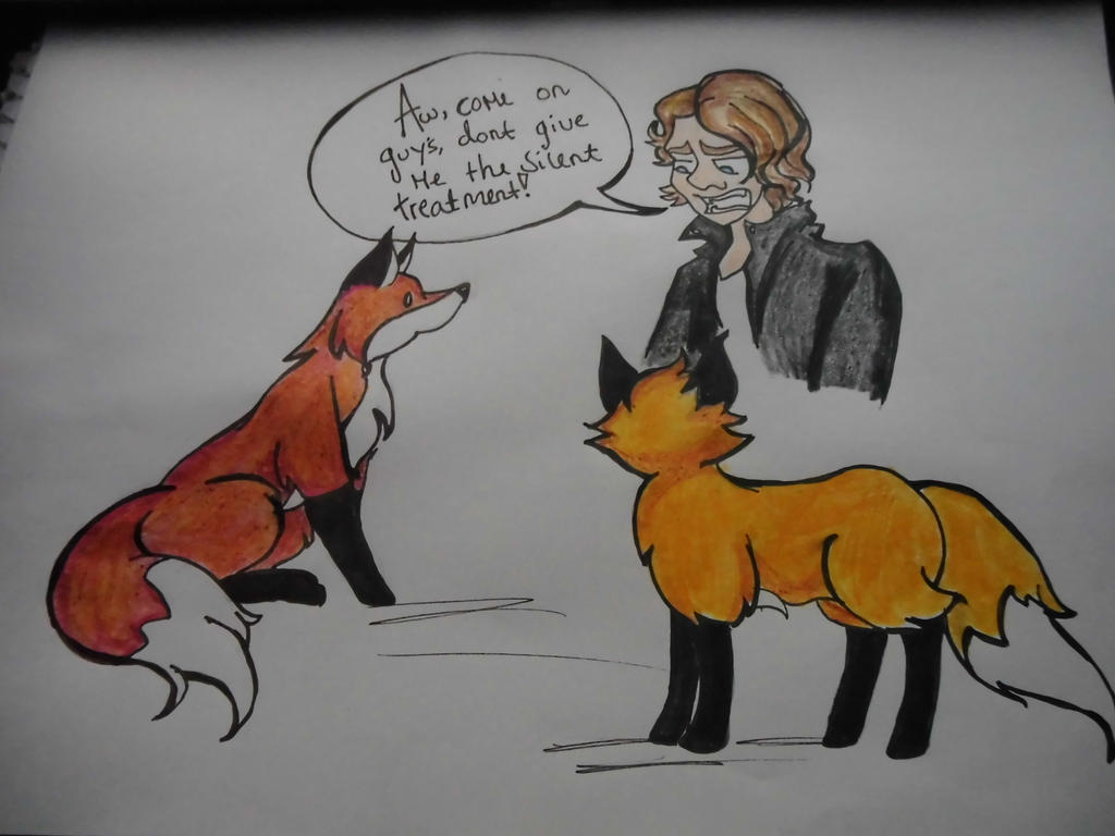 What Does the Fox Say YouTube