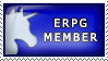 *ERPG Member Stamp* by SlayerMoon98